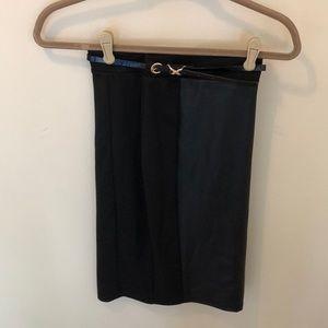 Joe B Pencil Skirt w/ Belt